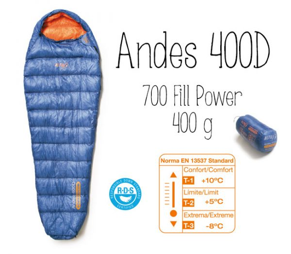 Andes 400