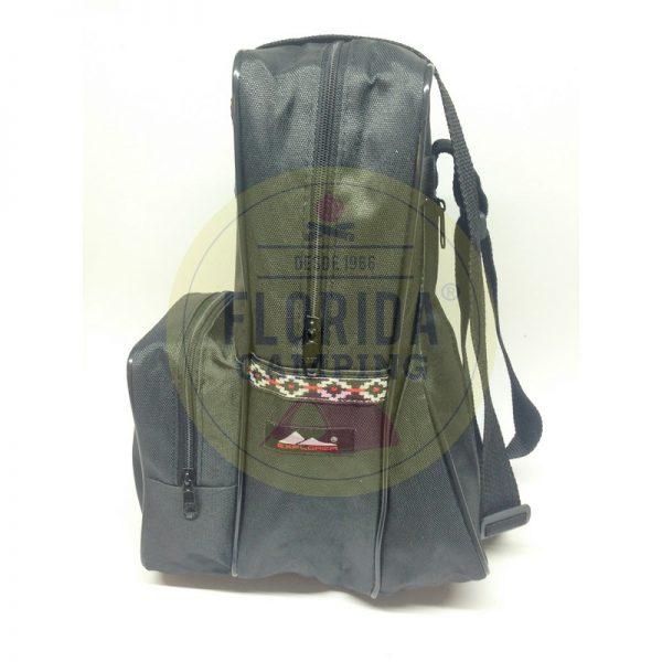 Bolso matero Explorer con bolsillos laterales-1