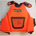 Salvavidas kayak Strom-1