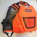 Salvavidas kayak Strom-3