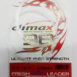 Leader Pack x 2 mod.Trout 9 pies marca Climax