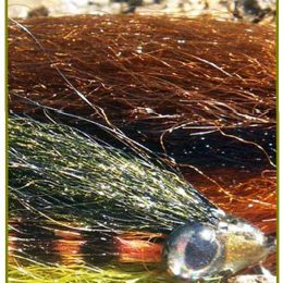 Blend Fibers marca Feather´s & Flies