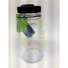 Botella de Lexan mod.NC-W500 marca Nikko