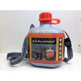 Cantimplora Térmica 0.6 litros marca Explorer