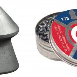 Balines Crosman mod.Pointed cal. 5,5mm