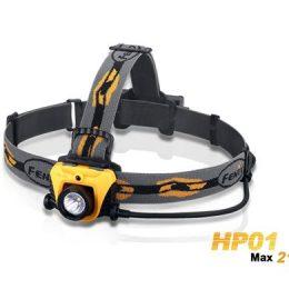 Linterna mod.HP01 marca Fenix
