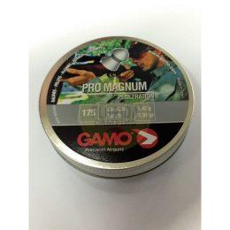 Balines mod.Pro Magnum cal. 6,35mm marca Gamo