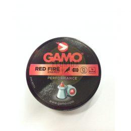 Balines mod.Red Fire cal. 5,5mm marca Gamo