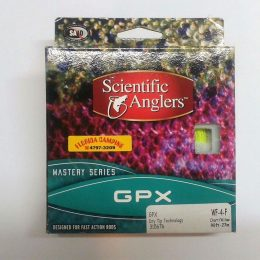 Línea mod.GPX marca Scientific Anglers