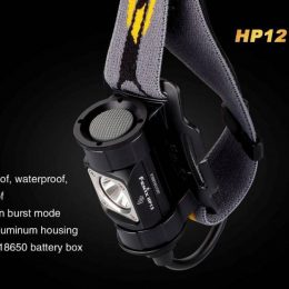 Linterna mod.HP12 marca Fenix