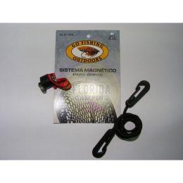 Soporte Magnético para Copos marca Go Fishing