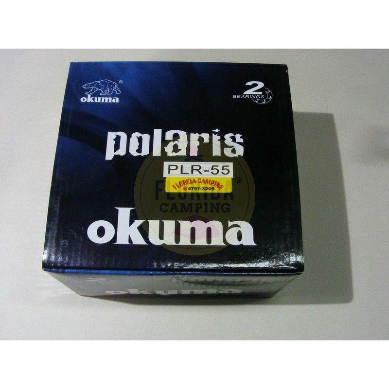Reel mod.Polaris PLR 55 marca Okuma