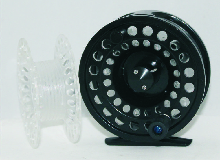 Reel mod.DP 5/7 marca Tech