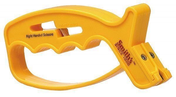 Afilador para Cuchillos y Tijeras modelo JIFF-S marca Smith´s 3