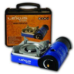 Anafe mod.Compacto marca Lexus