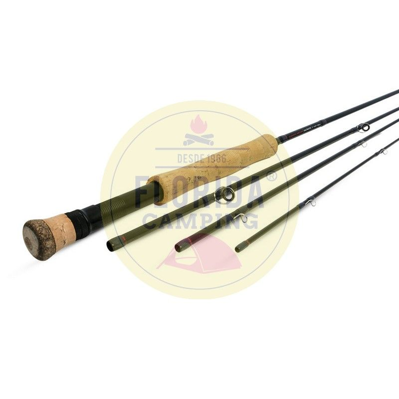 Kit Pesca con Mosca Bass Outfit marca Scientific Anglers 2
