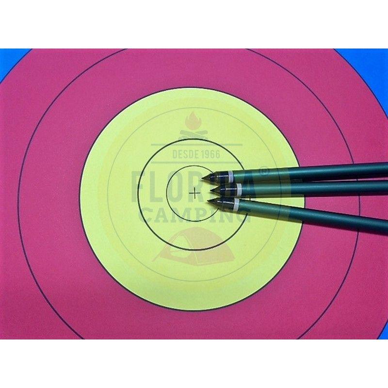 Flecha de Aluminio 30 pulgadas marca EK Archery Research