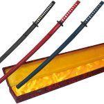 Katana mod.Samurai marca Trento