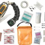 Kit de Supervivencia mod.Ultimate Survival Kit and Multi-Tool 50541 marca Smith´s