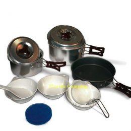 Set para Cocina mod.4 personas marca Ocelot