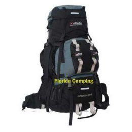 Mochila mod.Expedition 80 + 10 marca Outside
