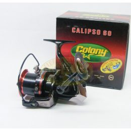 Reel mod.Calipso 60 marca Colony