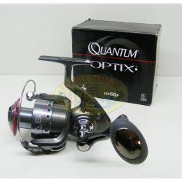 Reel mod.Optix 60 FA marca Quantum