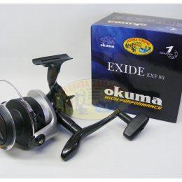 Reel mod.Exide EXF 80 marca Okuma