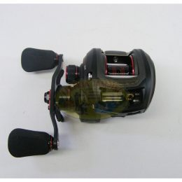 Reel mod.Lubina Gto Black Widow SHI marca Marine Sports
