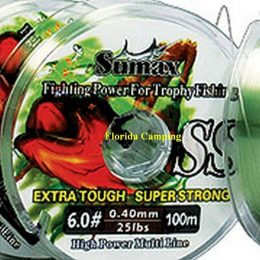Monofilamento mod.Super Strong marca Sumax