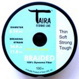 Multifilamento mod.Braid marca Taira