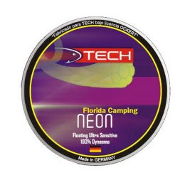 Multifilamento mod.Neon marca Tech