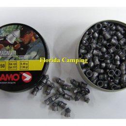 Balines mod.Magnum cal. 4,5mm marca Gamo