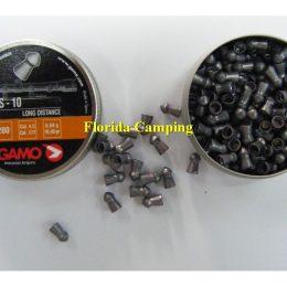 Balines mod.TS-10 cal. 4,5mm marca Gamo