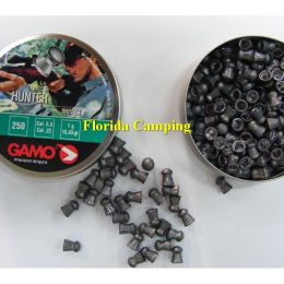 Balines mod.Hunter cal. 5,5mm marca Gamo