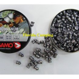 Balines mod.Pro Magnum cal. 5,5mm marca Gamo