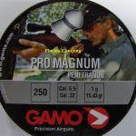 Balines mod.Pro Magnum cal