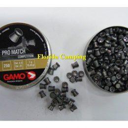 Balines mod.Pro Match cal. 5,5mm marca Gamo