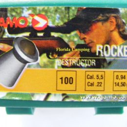 Balines mod.Rocket cal. 5.5mm marca Gamo
