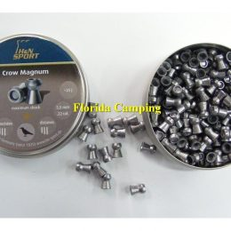 Balines mod.Crow Magnum cal. 5,5mm marca H&N Sport