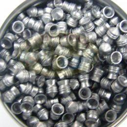 Balines mod.Diabolo Silver Point cal. 5,5mm marca H&N Sport