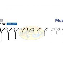 Anzuelo serie 10603 NPBLN marca Mustad