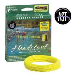 Línea mod.Headstart marca Scientific Anglers