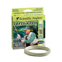 Línea mod.Lefty Kreh marca Scientific Anglers