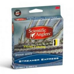 Línea mod.Streamer Express Short marca Scientific Anglers