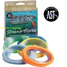 Línea mod.Streamer Express marca Scientific Anglers
