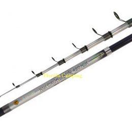Caña Telescópica para Pejerrey mod.Excalibur 420 marca Surfish