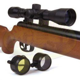 Rifle de Aire Comprimido mod.Optimus 5,5 mm marca Crosman