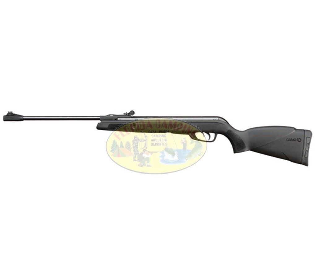 Rifle de Aire Comprimido mod.Shadow IGT marca Gamo