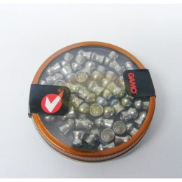 Balines mod.PBA Platinum cal 6,35mm marca Gamo